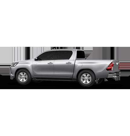 Full-Car Automotora   Camionetas