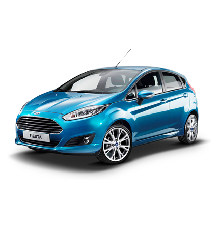 Full-Car Automotora   City Car