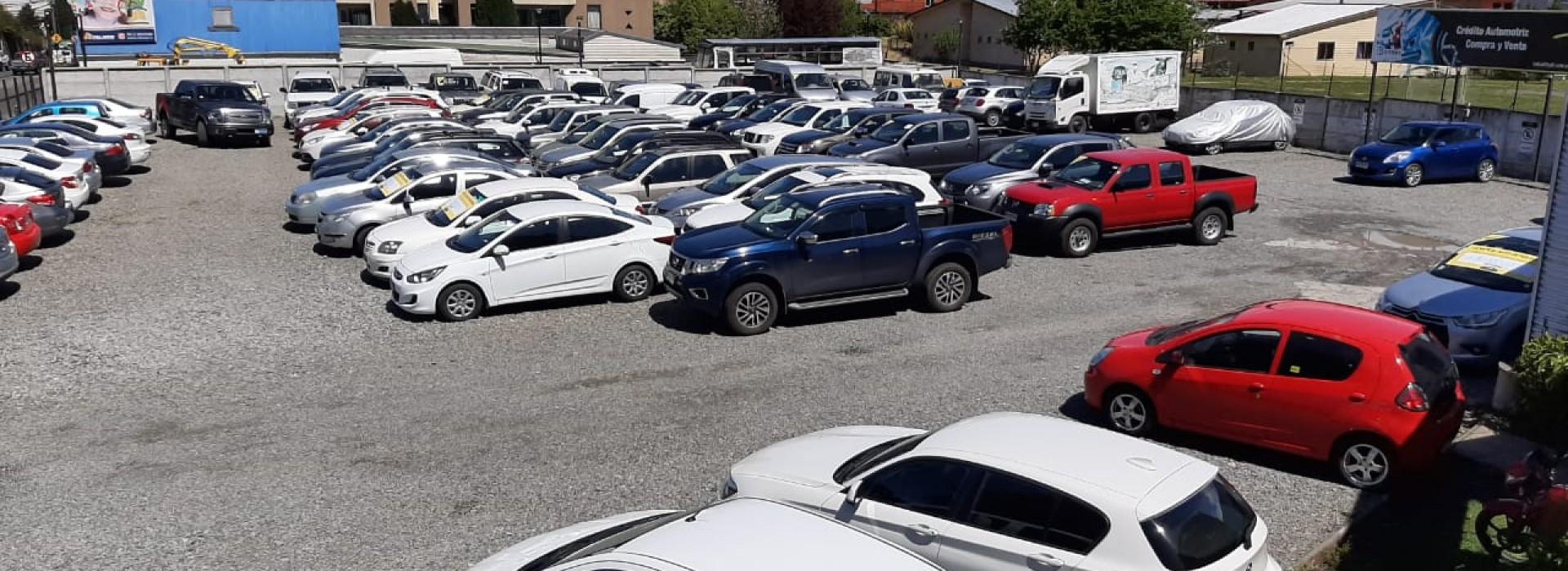 Full-Car Automotora | VARIEDAD MARCAS Y MODELOS