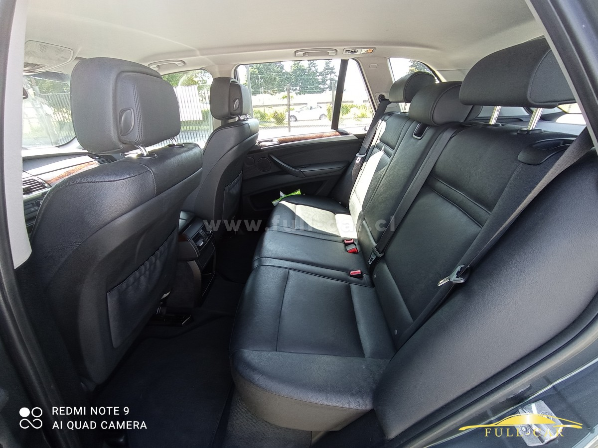 Full-Car Automotora   BMW X5 DRIVE 2013
