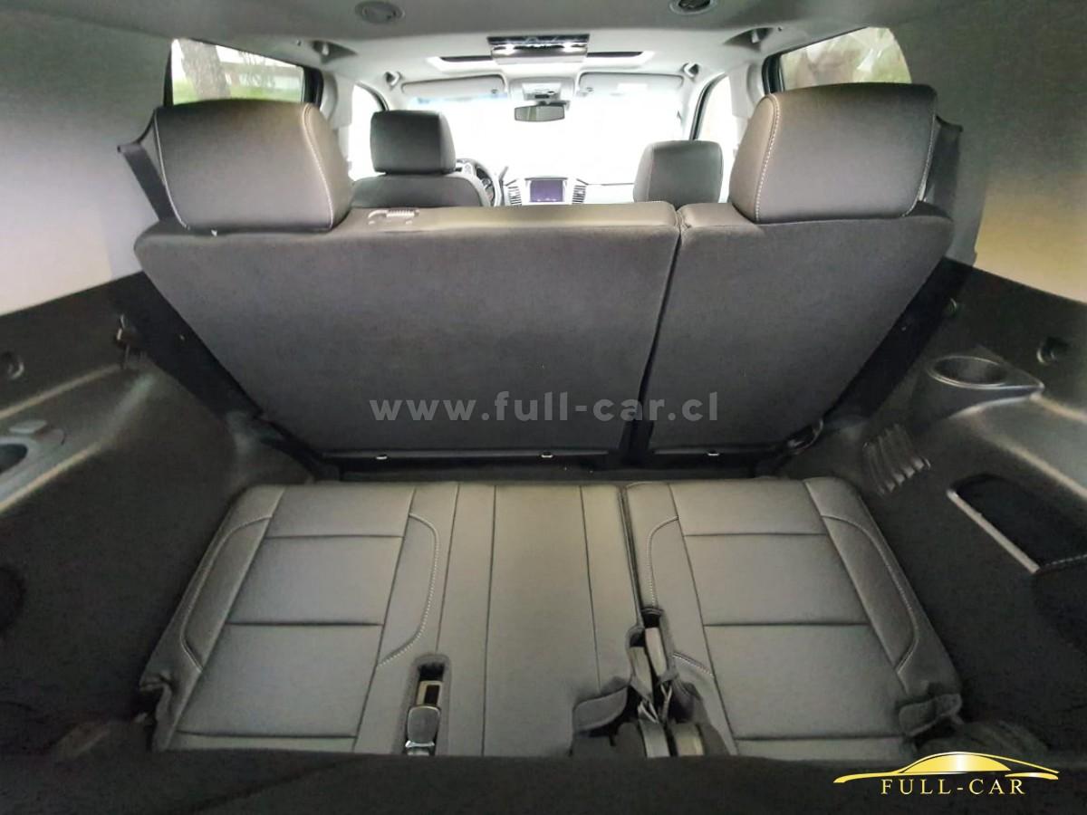 Full-Car Automotora | CHEVROLET TAHOE