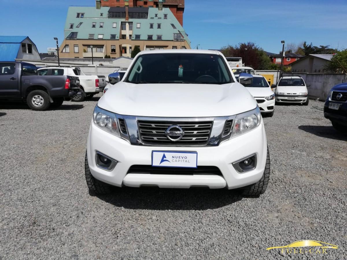 Full-Car Automotora   NISSAN NP300