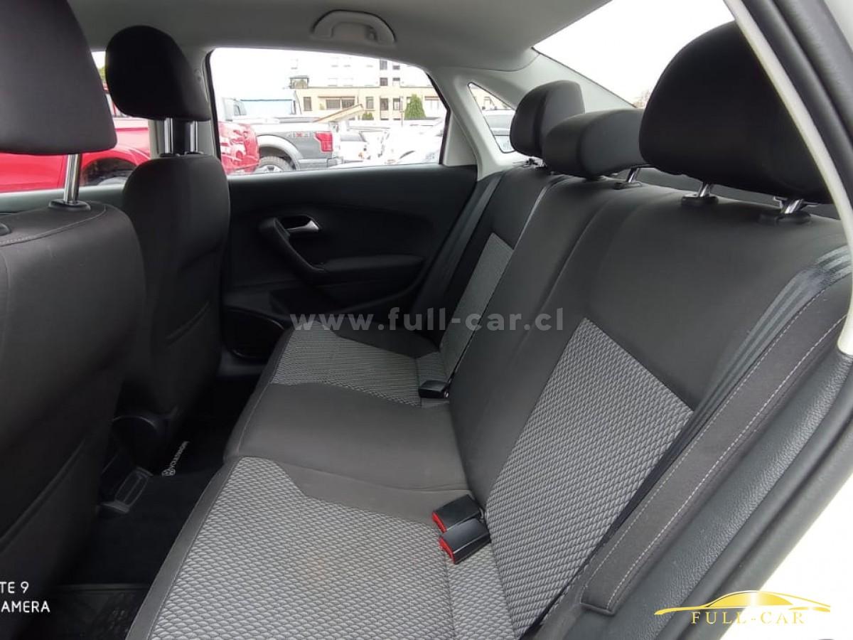 Full-Car Automotora | VOLKSWAGEN POLO